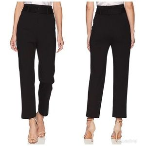ANTHRO Tie Waist Pants